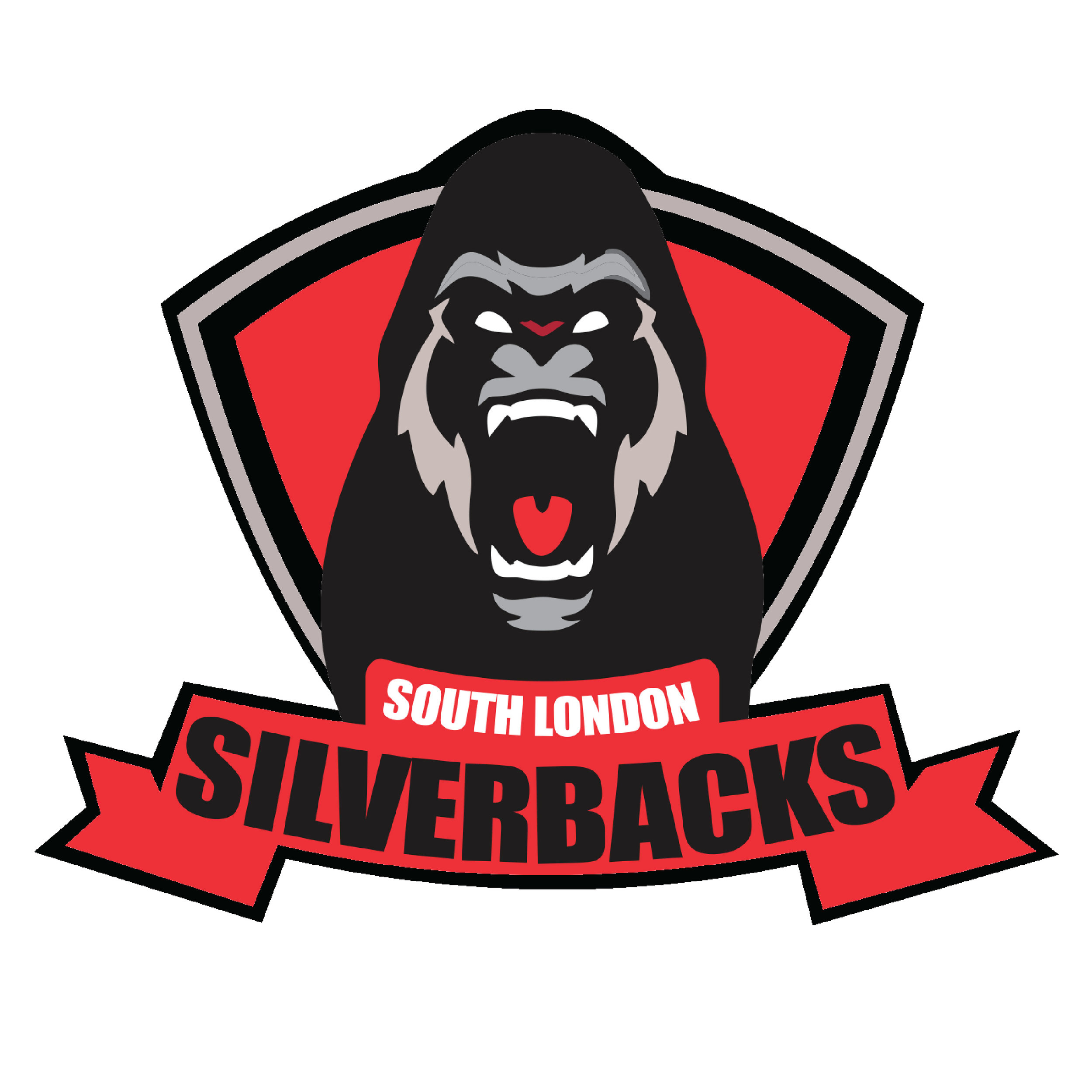 15. South London Silverbacks