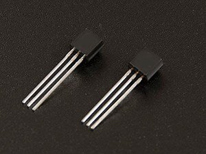 Hand selected matching FET