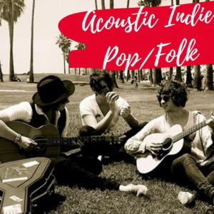 INDIE POP/FOLK