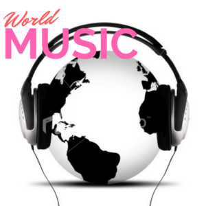 WORLD DANCE MUSIC