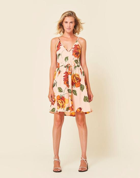 The Lynnie Dress - Christy Dawn | $131 | On Sale!