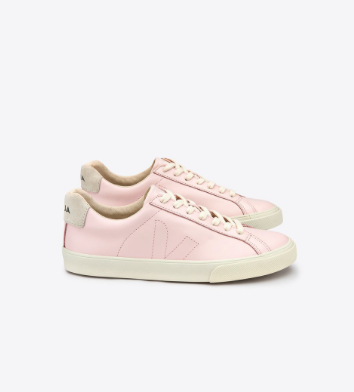 Leather Sneakers - Veja | $117
