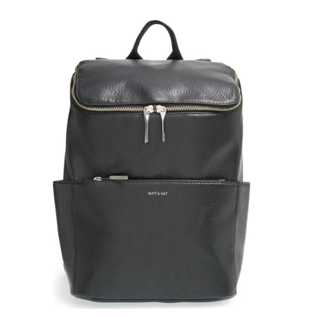 Vegan Backpack - Matt and Nat | $145