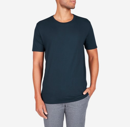 Cotton Tee - Everlane | $16