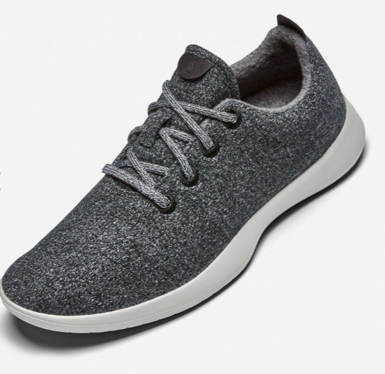 Wool Athletic Shoes - Allbirds | $95