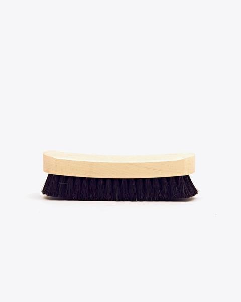Shoe Shine Brush - $22 | Nisolo