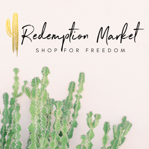 Redemption Market - Best for: Fair trade gifts & jewelry | STYLEMEFAIR for 10% off