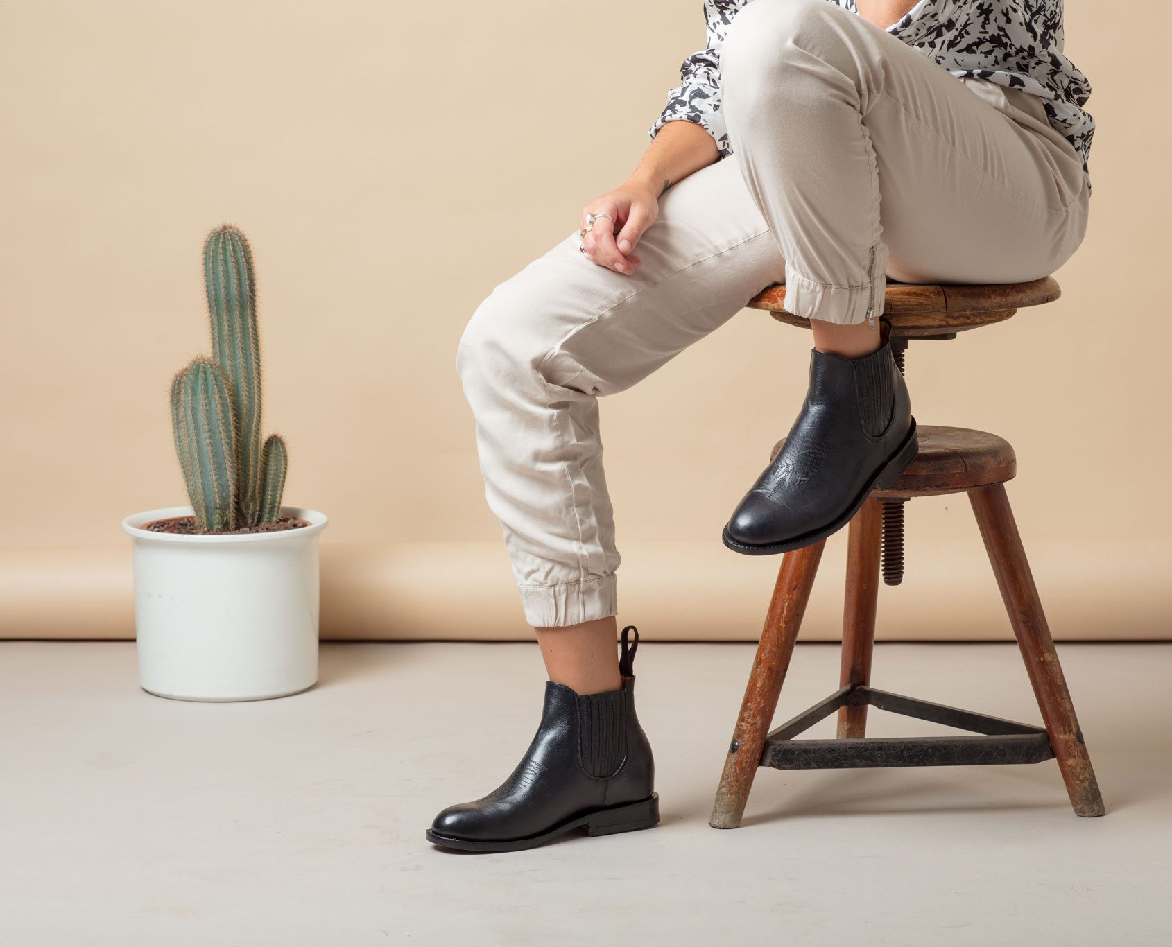 CANO Kickstarter Ethical Shoes