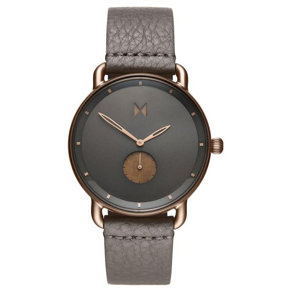 MVMT Bronze Watch - A classic timepiece that will go with every outfit!
