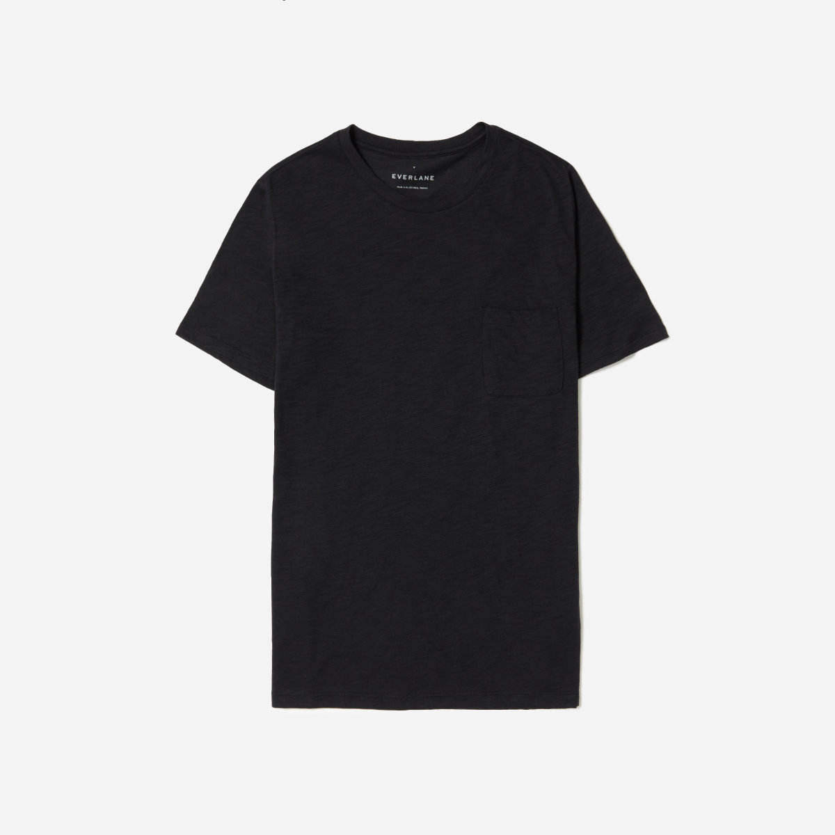 Classic Pocket T - Everlane | Affordable, breathable, 100% cotton. Grab one in every color and Dad will rock them all year long!