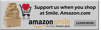 You can make a difference when you shop at Amazon. Simply shop at    smile.amazon.com/ch/81-2856650    and AmazonSmile donates to Live4More Mens Discipleship Ministry.