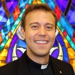 Fr. Blake Britton, St. Mary's