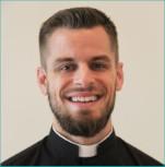 Fr. Ben Lehnertz, Holy Family