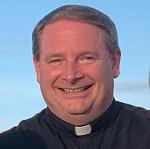 Fr. Scott Circe, Holy Name of Jesus