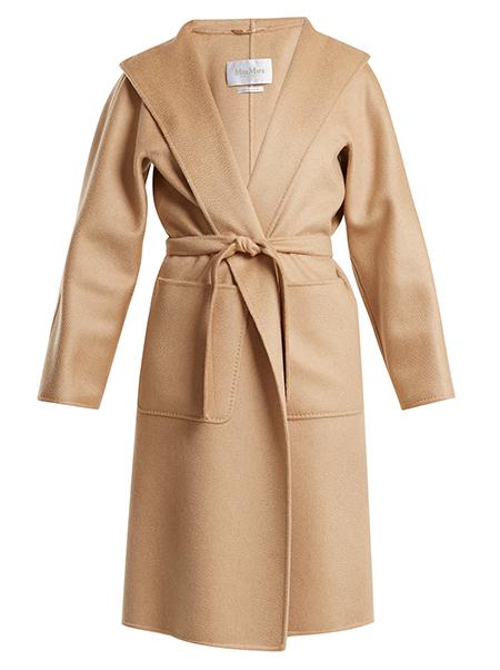 Max Mara  Coat, £2,615, Max Mara