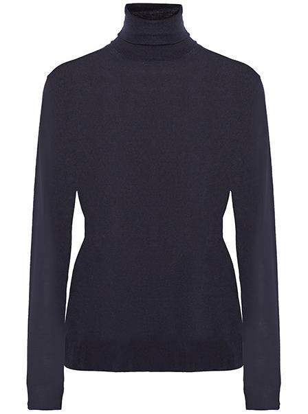 Stella McCartney  Wool Turtleneck sweater, £475