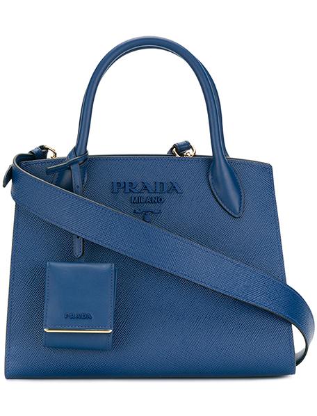 Prada  Tote bag, £1,488