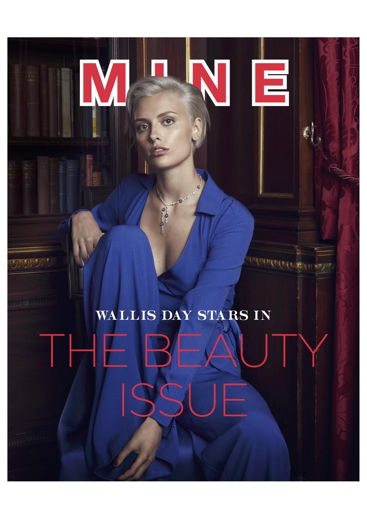 MINE Magazine_Wallis Day_Cover.jpg