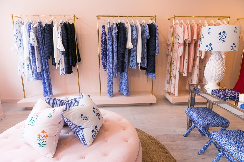 Beulah Boutique in Belgravia