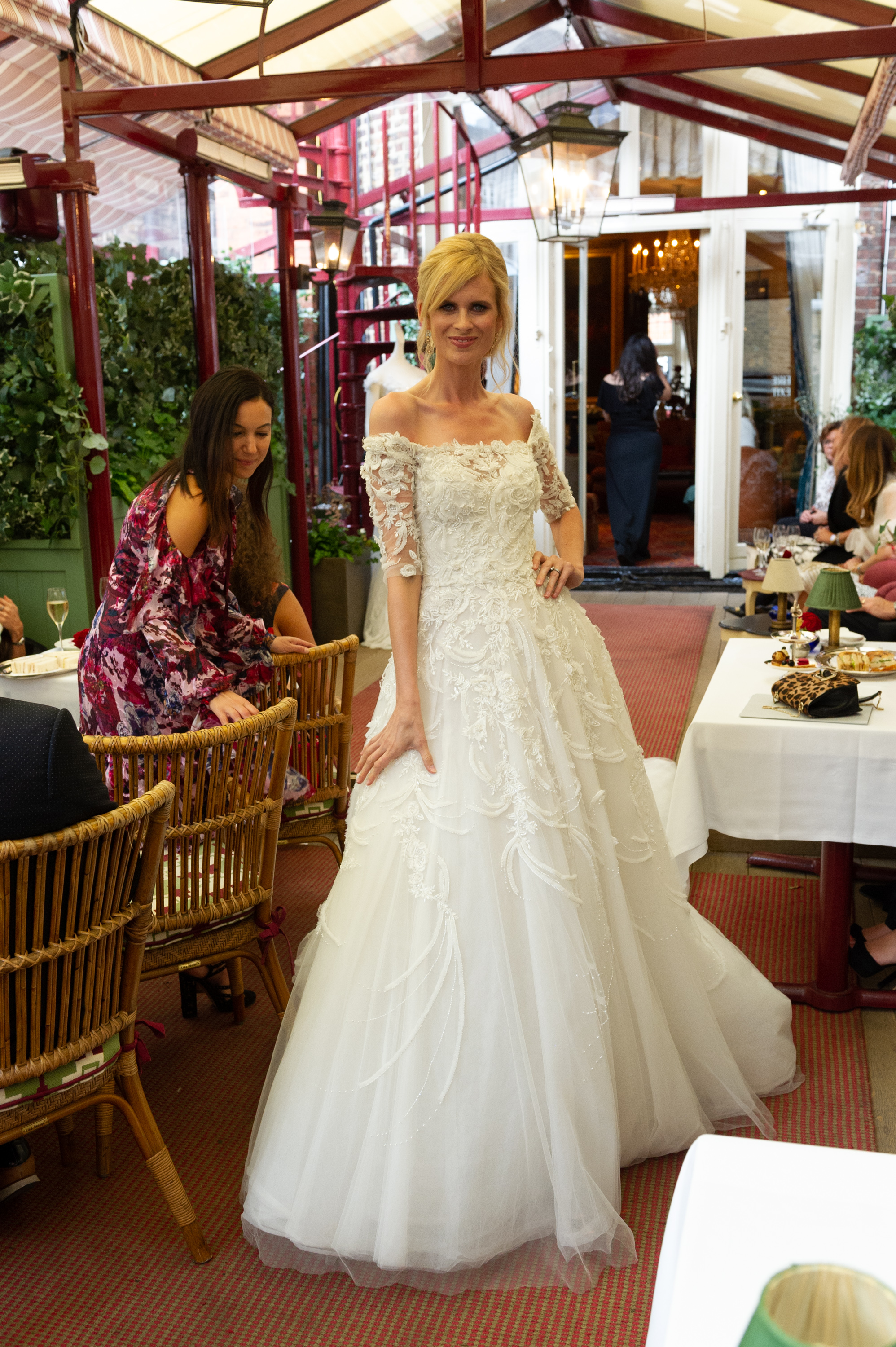 Marchesa & Browns Bride at Marks Club-61.jpg