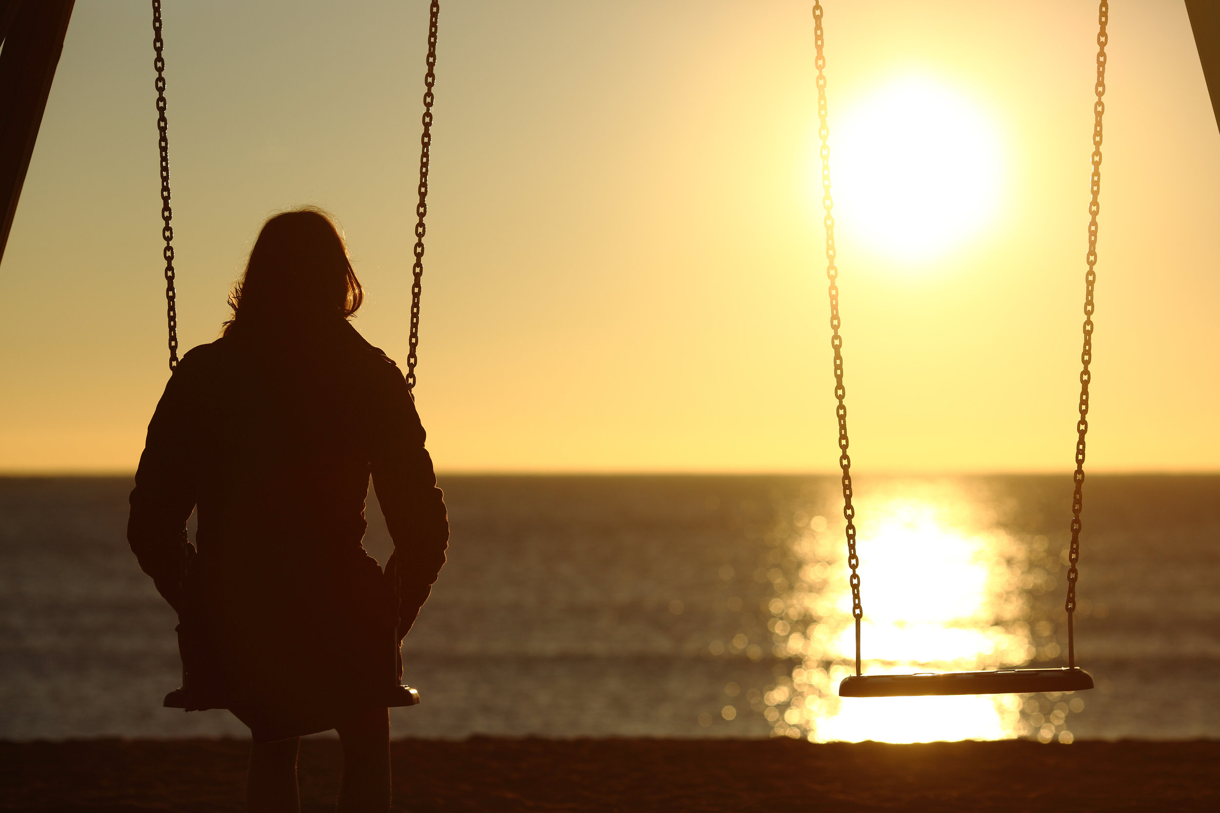 After a breakup or any loss, we often experience our grief through 5 emotional stages.These emotions are normal, and yet, they are passages not places to stay.