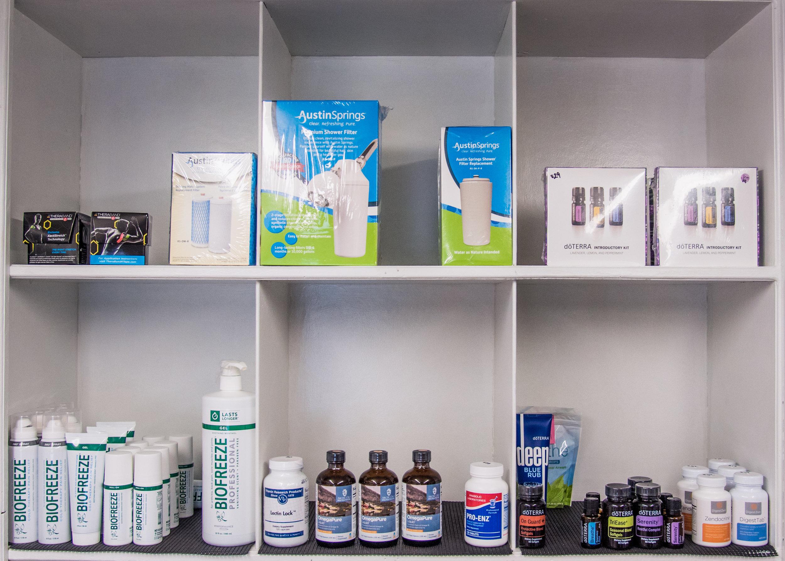 Nutritional Supplements Tahlequah