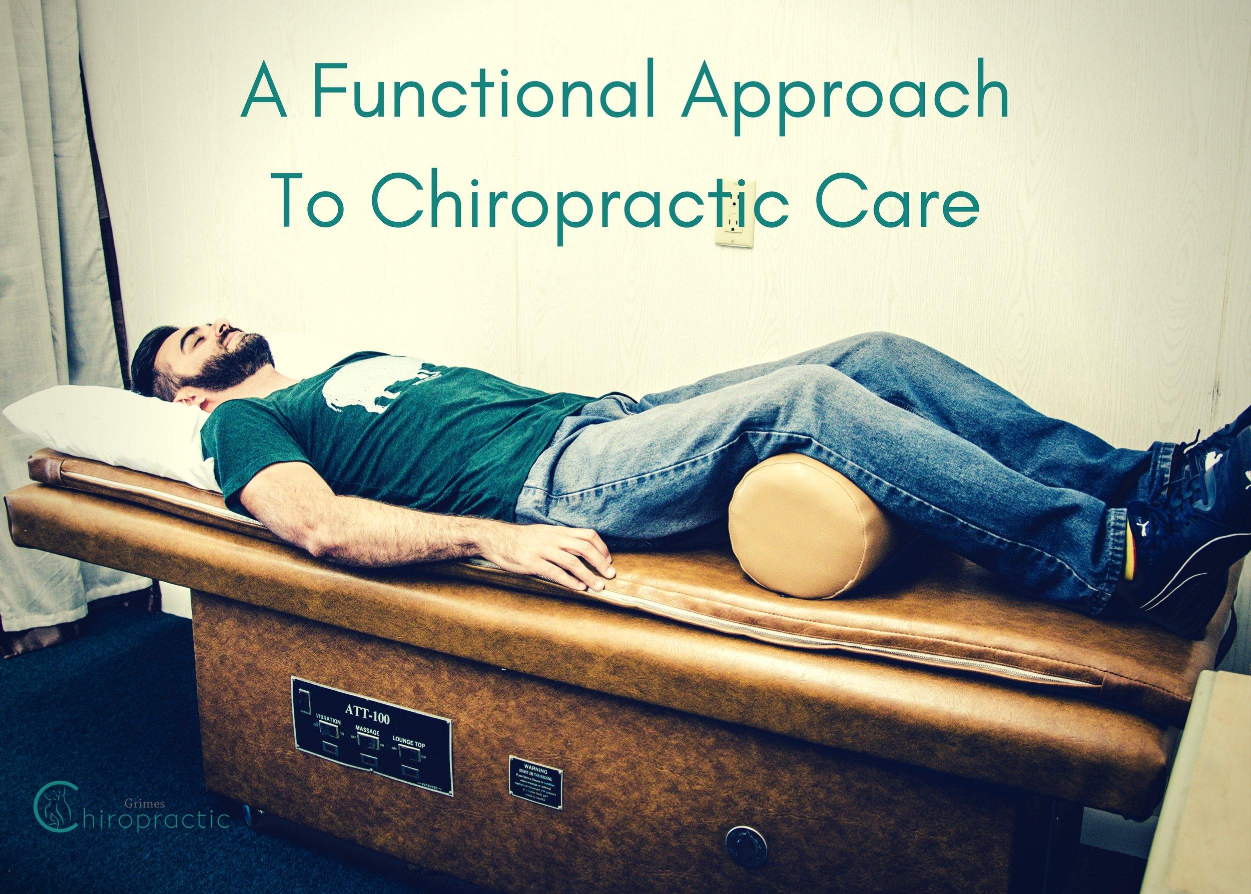 Chiropractors In Tahlequah OK
