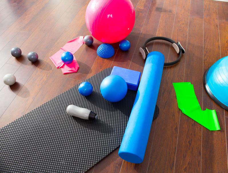 Exercise Tahlequah