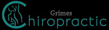 Grimes Chiropractic Tahlequah Logo.png