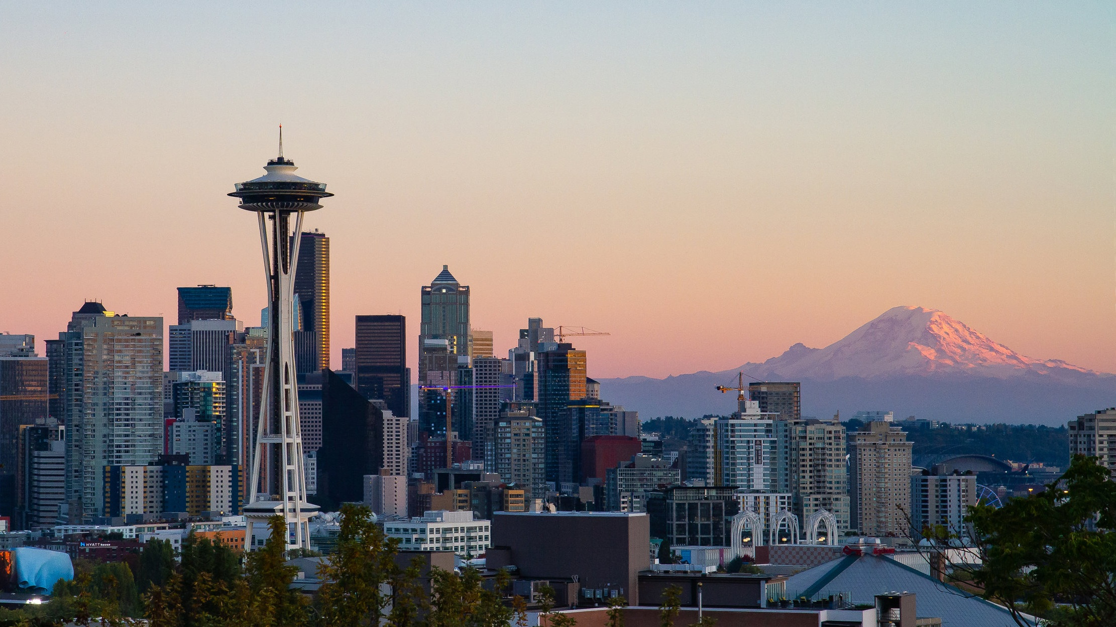 THIS IS SEATTLE -