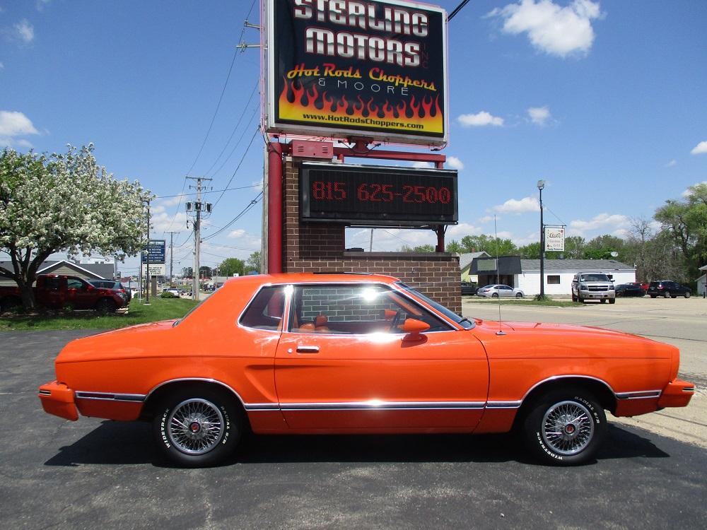78 Mustang II 006.JPG