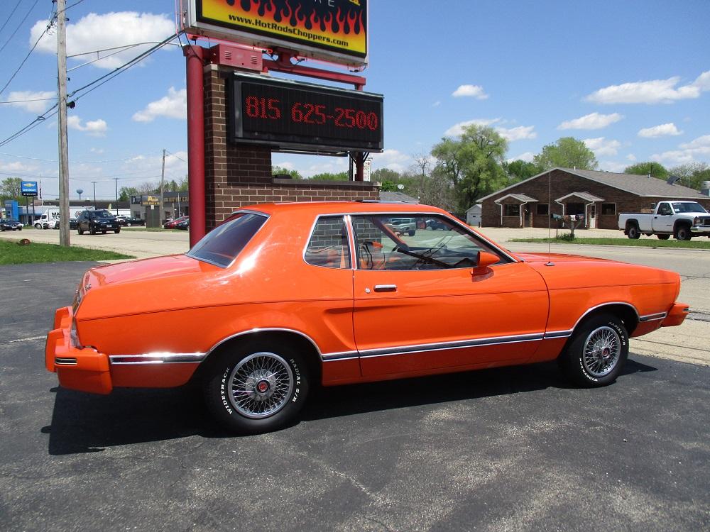 78 Mustang II 007.JPG