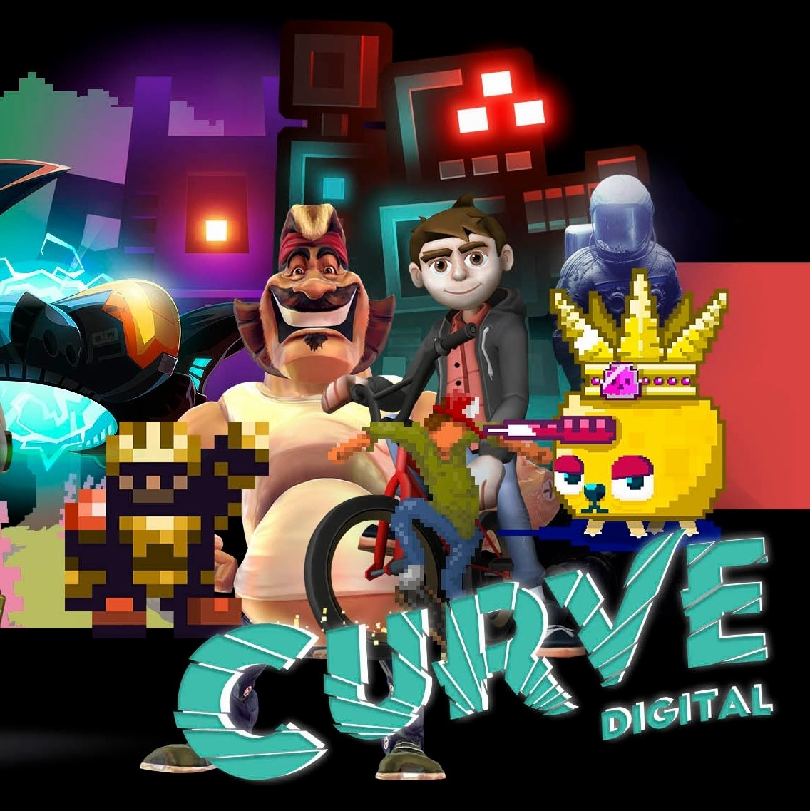 "Curve Digital  (MCV Indie Publisher of the Year)  Narrative consultancy for in-development titles   ""Greg's input has been invaluable. He delivered incredible insight into how to structure an engaging narrative and create emotionally-satisfying character arcs.""   -  David Upchurch  (Head of Development)"