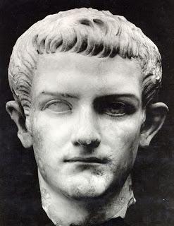 The Mad Monarchist Blog: Caligula Entry -
