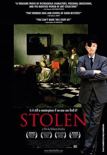Stolen - The Film