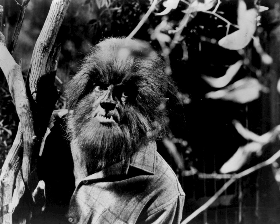 A History of Classic Monsters: The Wolf Man -