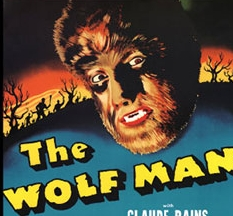 A BRIEF LOOK AT THE WEREWOLF THROUGH HISTORY -