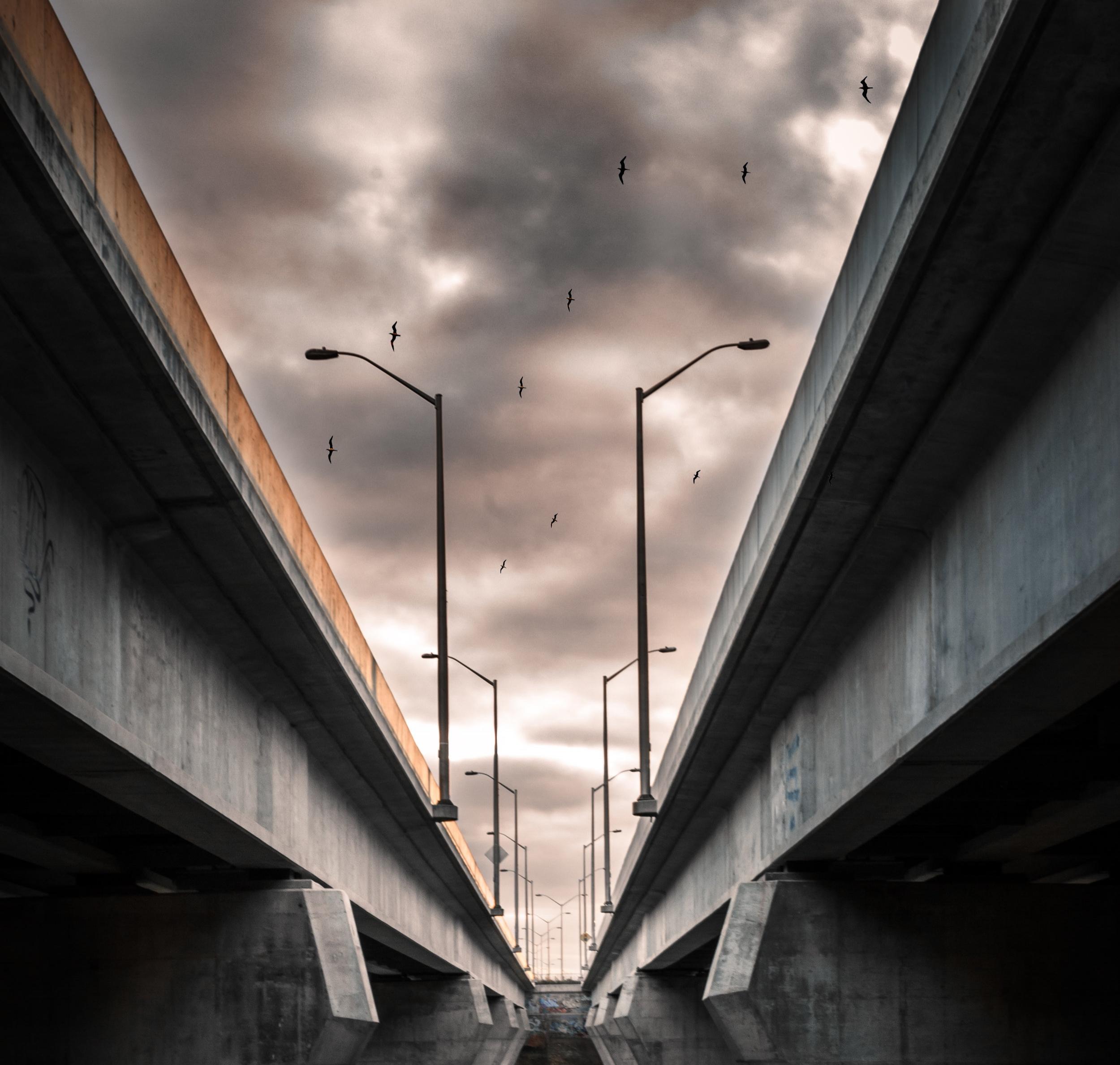 Street and roadway lighting