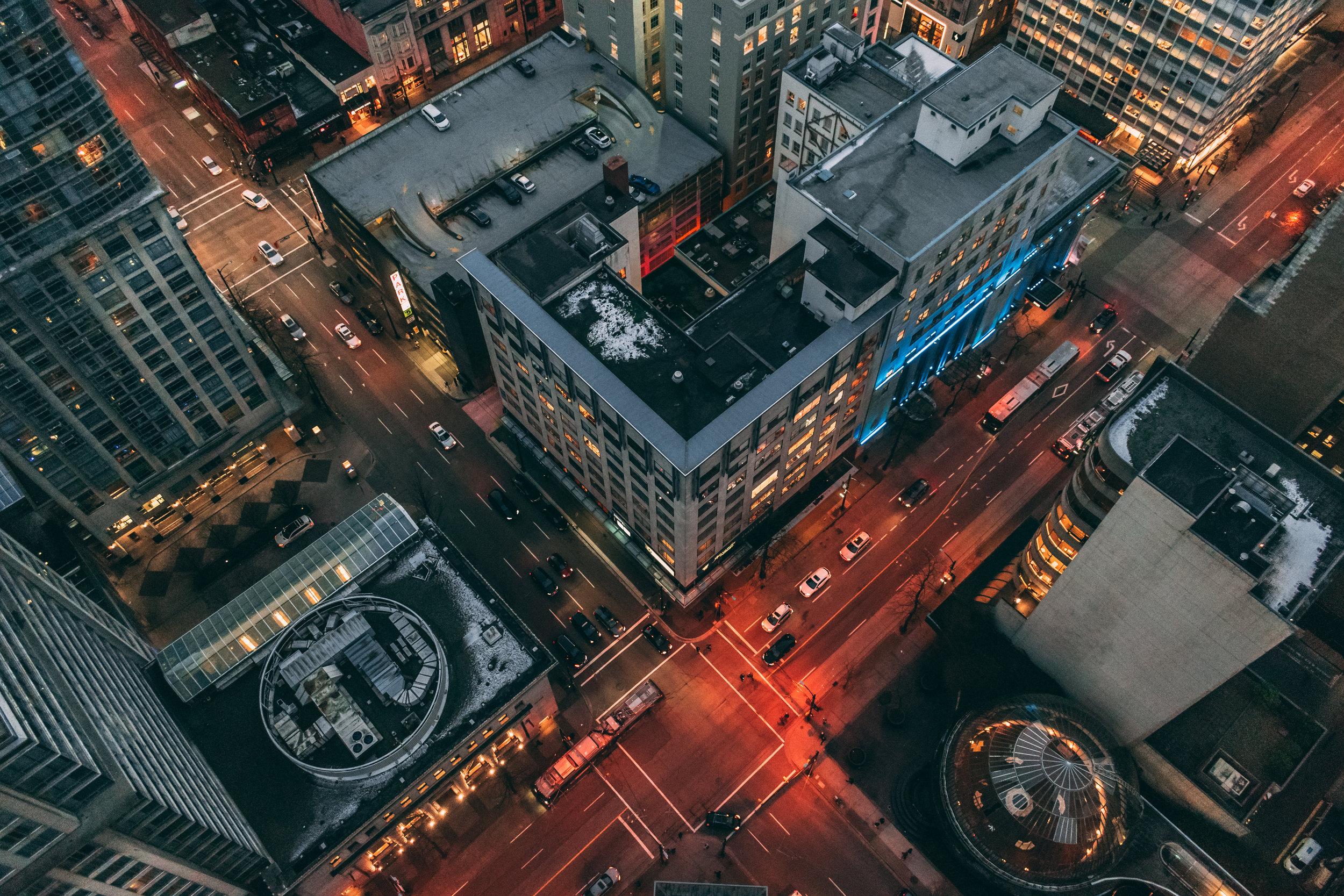 Urban Planning and Design GIS