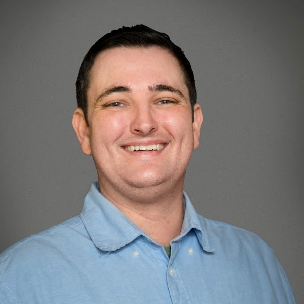 Tyler Packett, Innovation and Technology Lead
