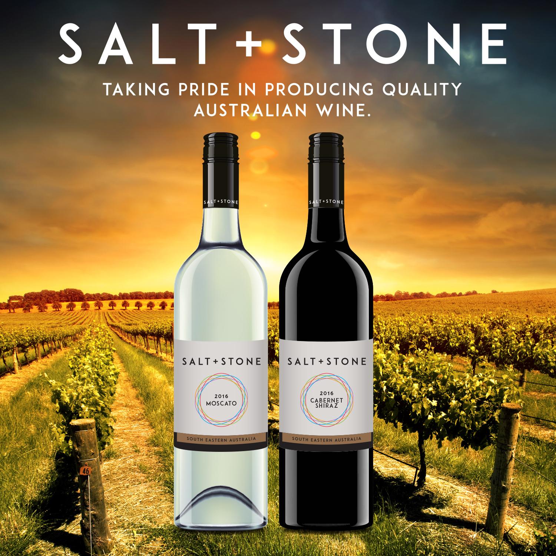 Global Beverage Brands Melbourne Salt + Stone