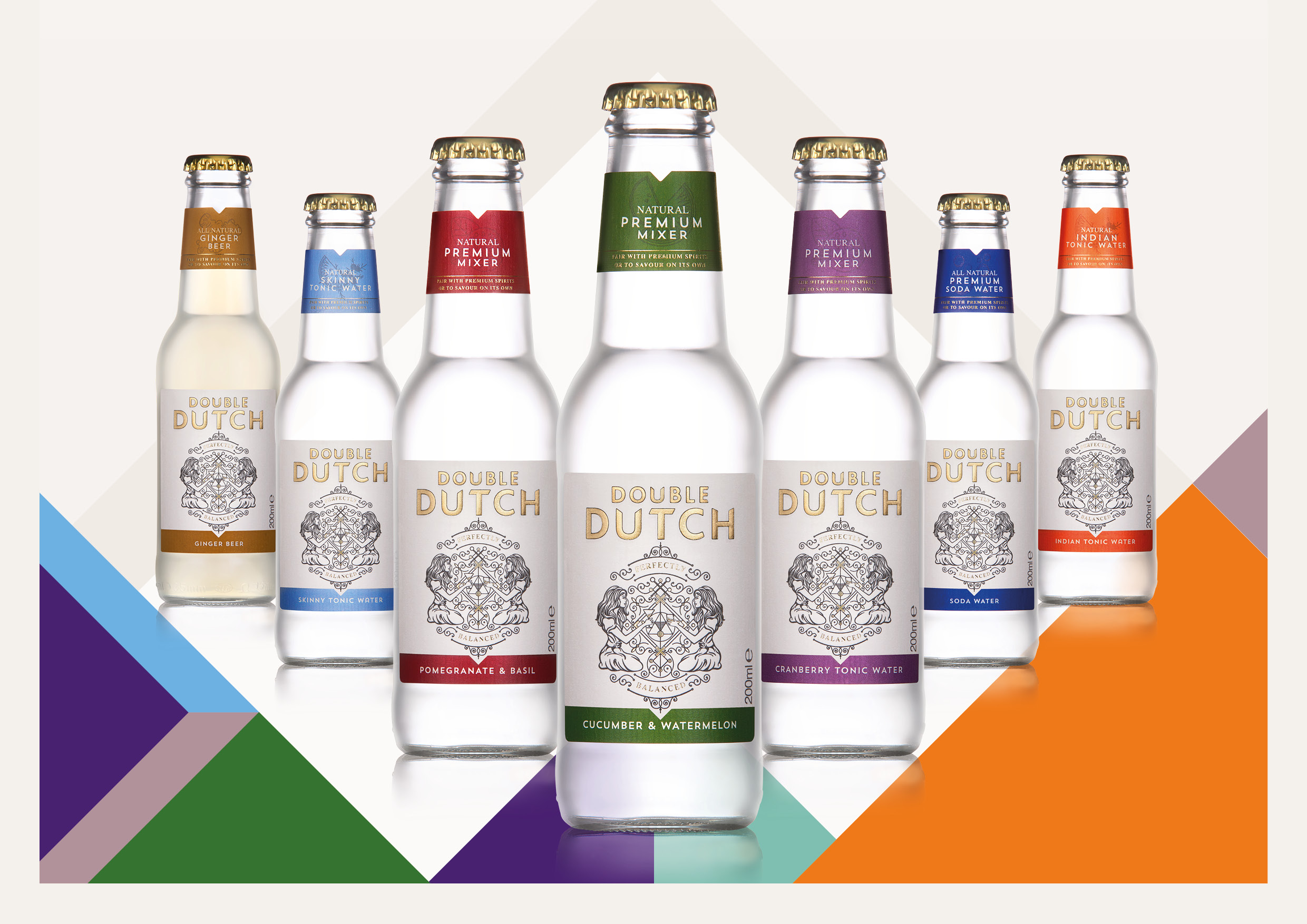 Global Beverage Brands Melbourne Salt + Stone