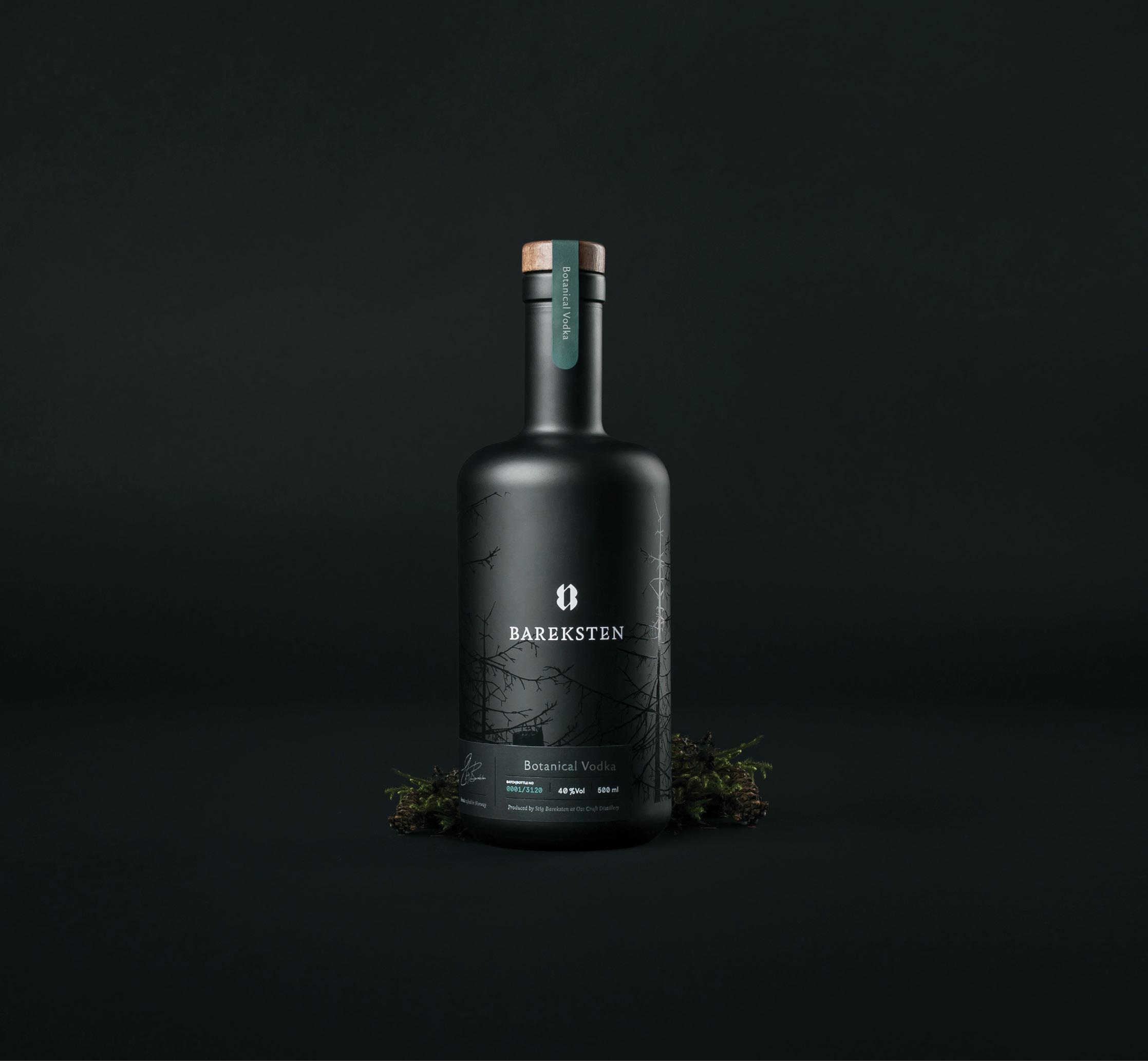 Global Beverage Brands Melbourne Uluvka Vodka