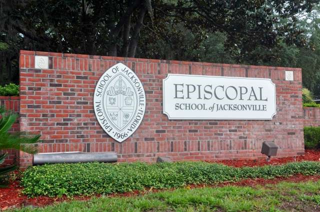 2. Episcopal School of Jacksonville - -          An independent, coeducational private college preparatory school in Jacksonville, Florida, United States. It was founded in 1966 by the Episcopal Diocese of Florida. Star Rating: 4Address: 4455 Atlantic Blvd, Jacksonville, FL 32207, USAMcKay Participant: YESFTC Participant: YESGardiner Participant: YESGrade Levels: 6-12Accreditation: SACS / CASI, FCIS