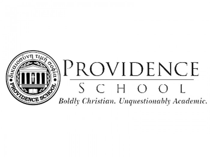4. PROVIDENCE SCHOOL - -          A private Christian college preparatory school in Jacksonville, Florida, U.S. It has a preschool, a lower school, a middle school, and a high school, and enrolls about 1,200 students a year. Star Rating: 4Address:  2701 Hodges Blvd, Jacksonville, FL 32224, USAMcKay Participant: NOFTC Participant: YES   Gardiner Participant: YESGrade Levels: KG-12Accreditation: SACS/CASI, ACSI, FCIS