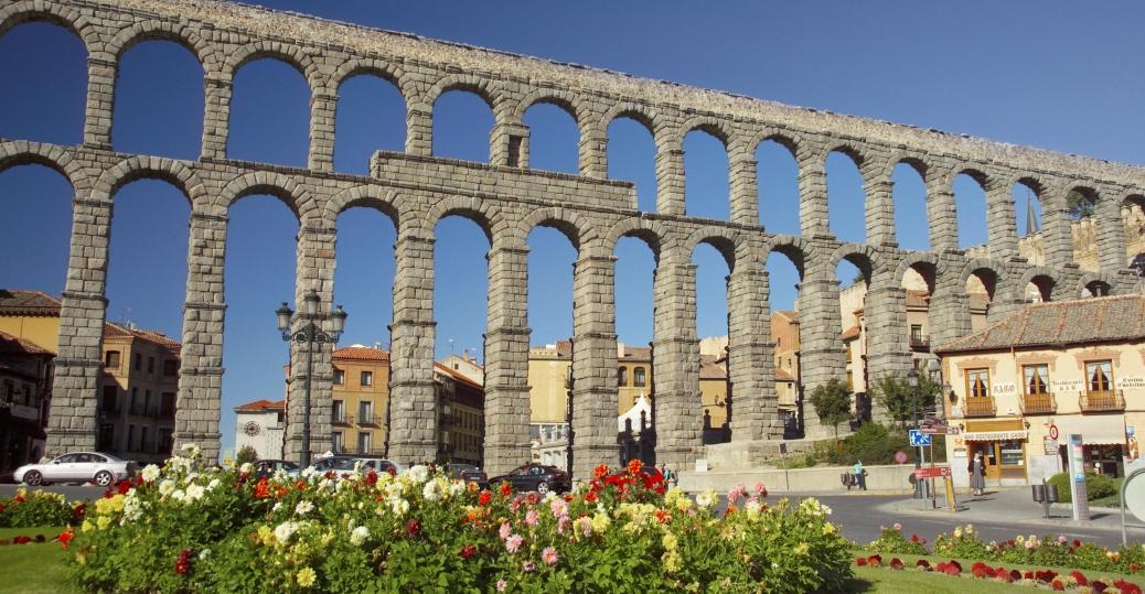aqueduct in Segovia.jpg