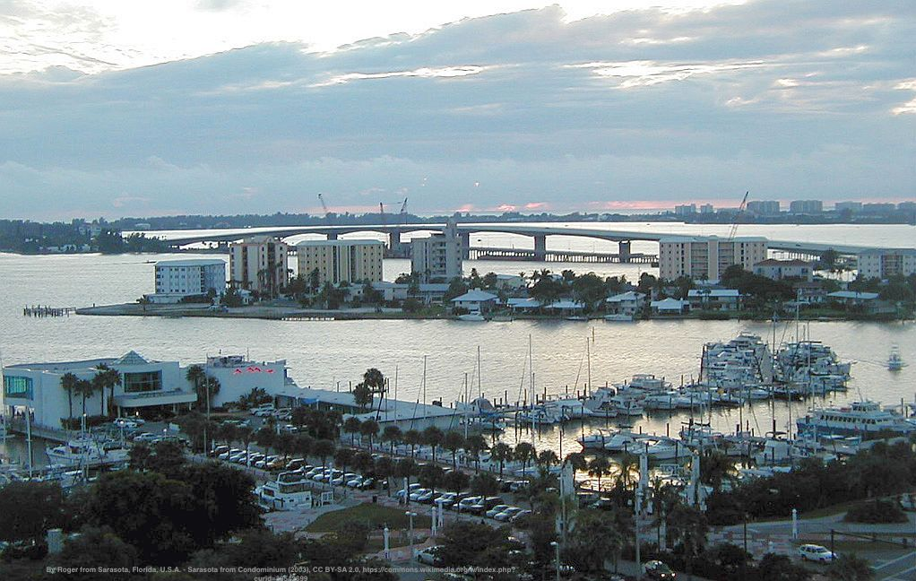 Serving The Greater Sarasota Area  for over 8 years.