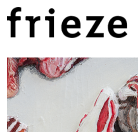 Frieze, Review, 2016