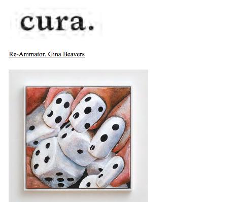Cura, press release- 2014
