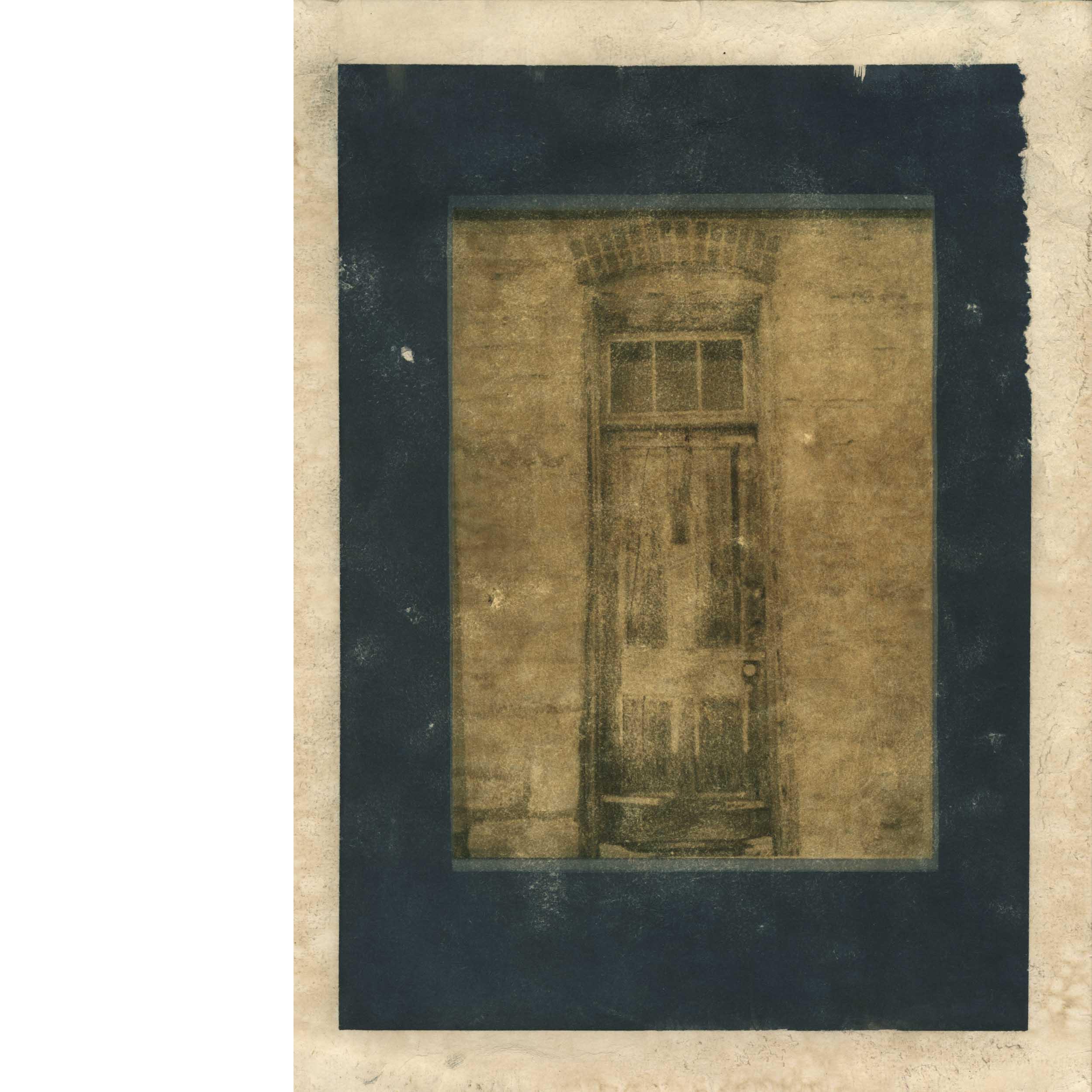 Door,<br>Holton, Kansas